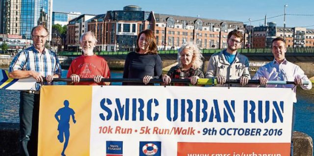 SMRC Urban Run