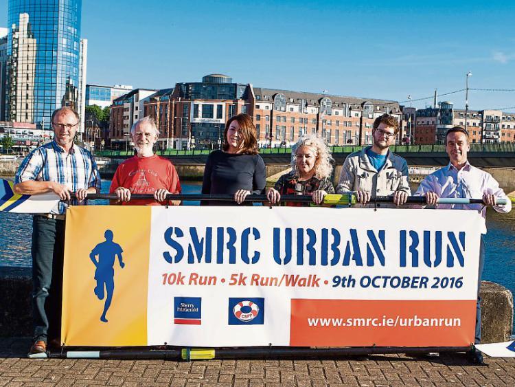 SMRC Urban Run