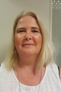 Le Cheile Manager Claire Flynn