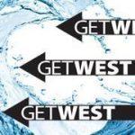get west logo