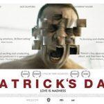 Patricks day poster
