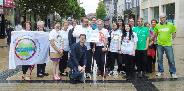 Limerick Mental Health Week Press Release