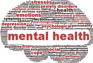 Elements of mental health and illness