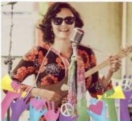 Julianne Hennelly community musician