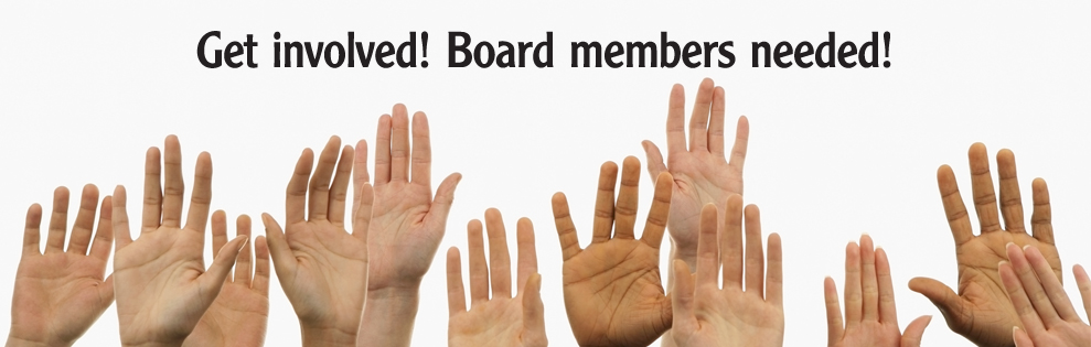 board member wanted