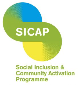 Social inclusion and community activation programme