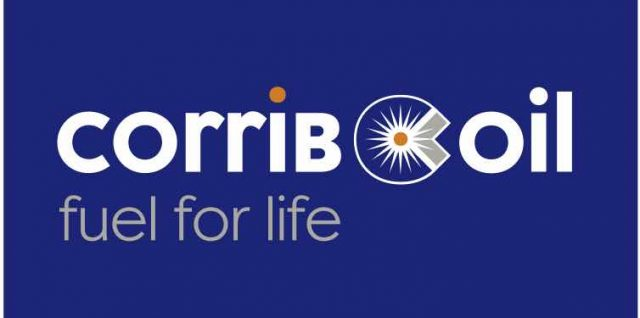Corrib Oil - Fuel for life Logo