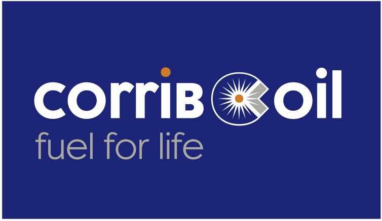 Corrib Oil - Fuel for life Logo