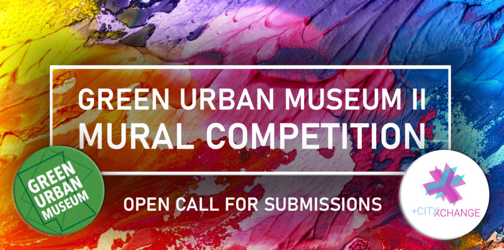 Open Call for Submissions for Mural Competition