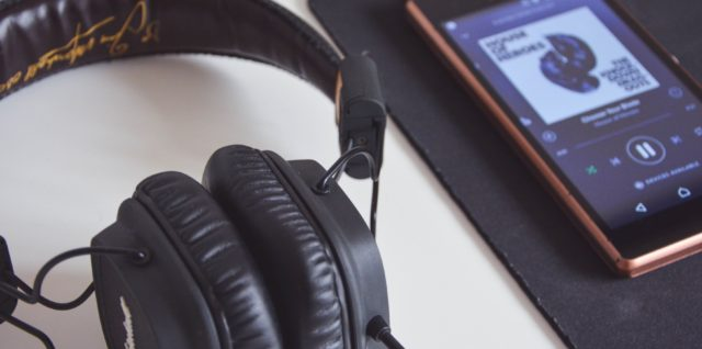 Five Podcasts to Help You Take Control of Your Mental Health