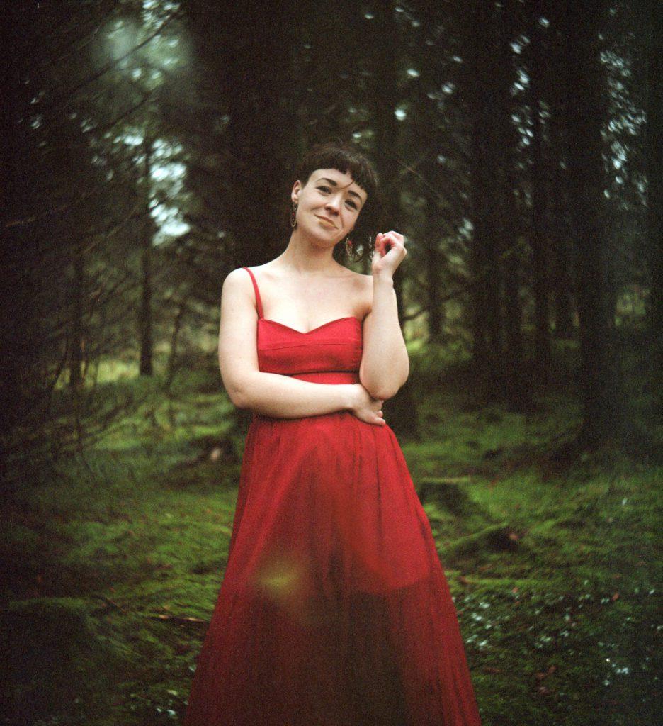 Photo of Emma Langford