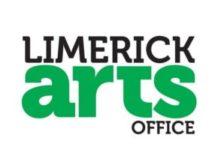 Limerick Arts Office Logo