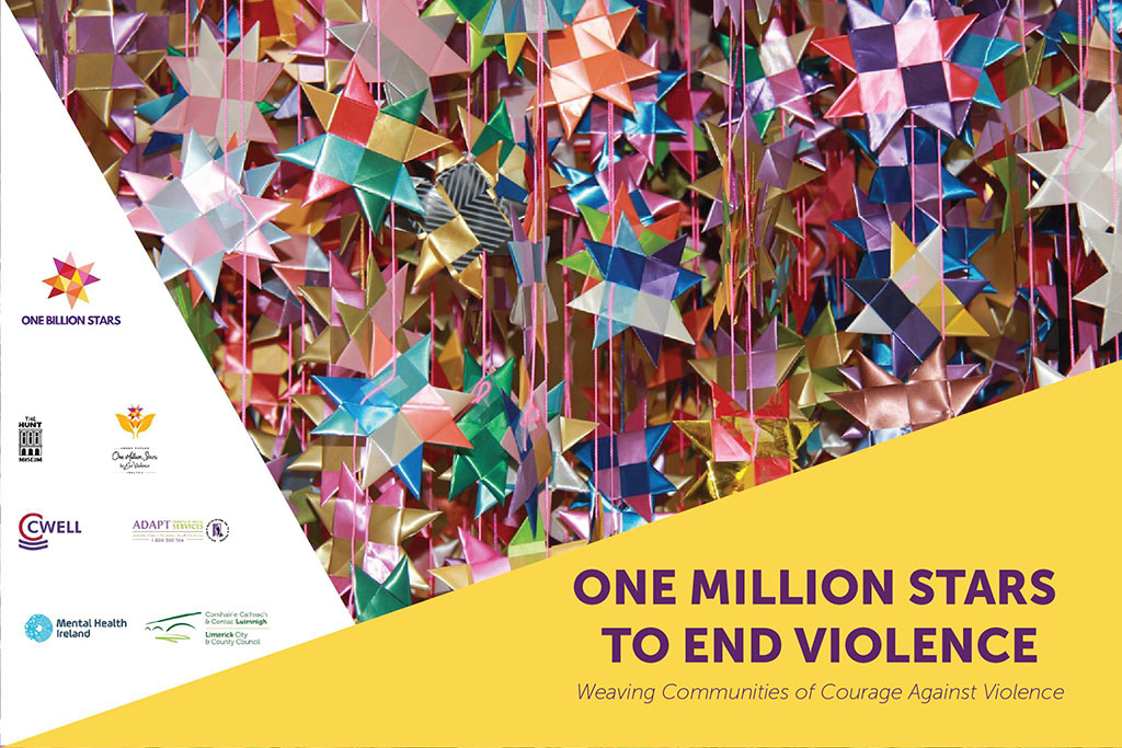 One Million Stars To End Violence Campaign