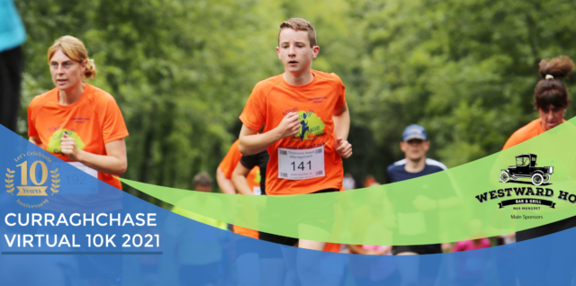 LMHA is delighted to be selected as one of the Curraghchase 10k's chosen charities