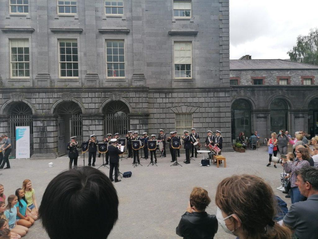 orchestral performances on bastille day