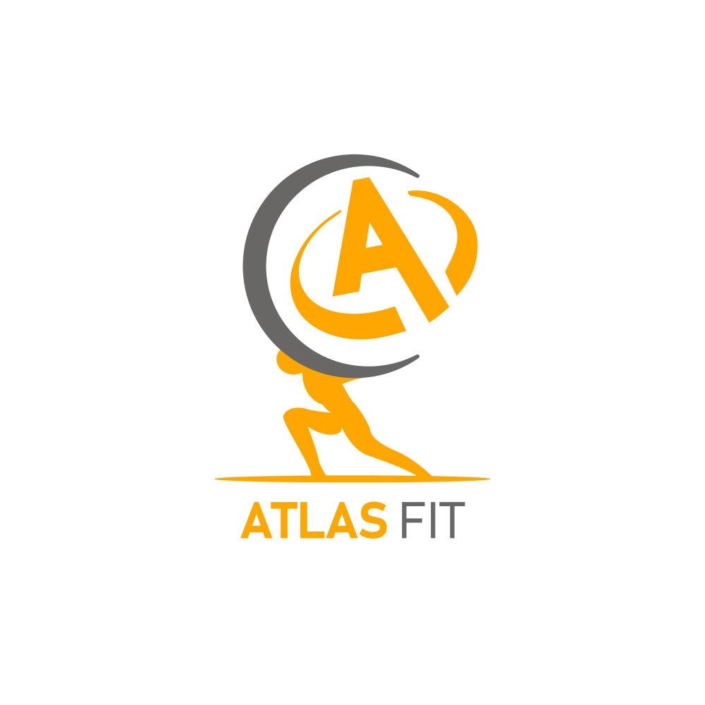 Atlas Fit Logo