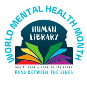 Mental Health Ireland Human Library Book